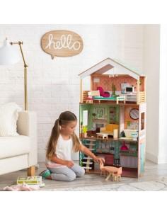 Casa de muñecas Dottie – Kidkraft