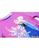 Camiseta manga larga Frozen